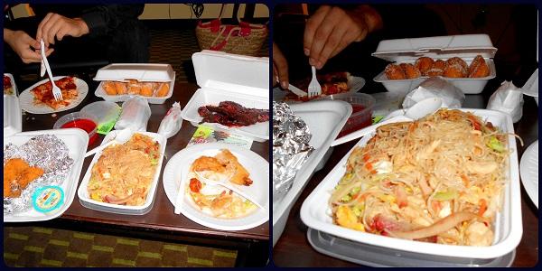 Proposal Feast