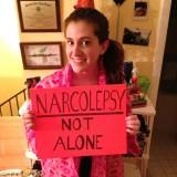 Narcolepsy: Not Alone