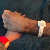 Grateful While Dying: Saying Goodbye to my Grandfather