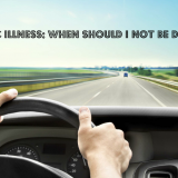 Chronic Illness: When Should I NOT Be Driving?