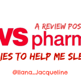 5 Sleep Solutions for Insomnia from CVS